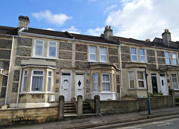 Thumbnail 2 bedroom terraced house for sale in Coronation Avenue, Oldfield Park, Bath