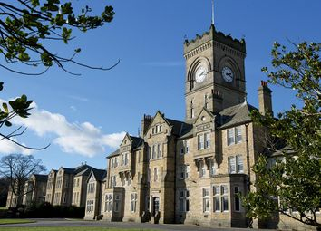 "Thumbnail 3 bed flat for sale in ""Threee Bedroom Duplex"" at Wharfedale Avenue, Menston, Ilkley"