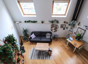 Thumbnail 2 bed flat to rent in Morning Lane, London, Hackney