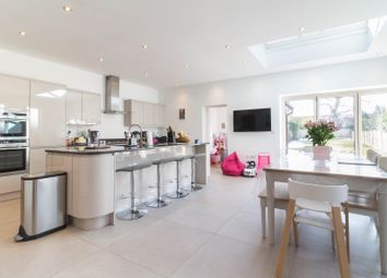 Thumbnail 4 bed semi-detached house to rent in Danford Lane, Solihull, West Midlands