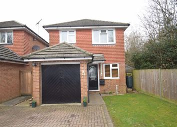Thumbnail 3 bed detached house to rent in Peters Close, Prestwood, Great Missenden