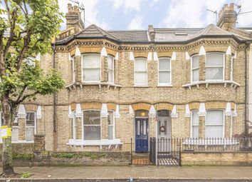 Thumbnail 1 bed flat to rent in Ringford Road, London