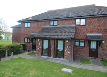 Thumbnail 1 bed flat for sale in Langney Rise, Eastbourne