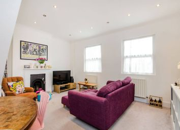 Thumbnail 3 bed maisonette for sale in Crown Lane, Morden