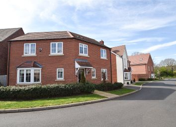 Thumbnail 4 bed country house for sale in Callows Orchard, Rushwick, Worcester, Worcestershire