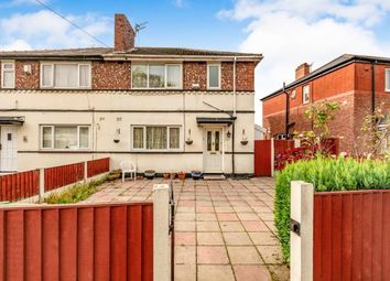Thumbnail 3 bed semi-detached house for sale in Whitchurch Road, Withington, Manchester, Greater Manchester