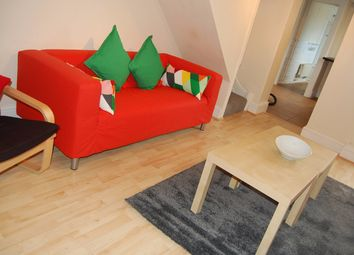 4 bed shared accommodation to rent in Richmond Road, Gillingham, Gillingham ME7