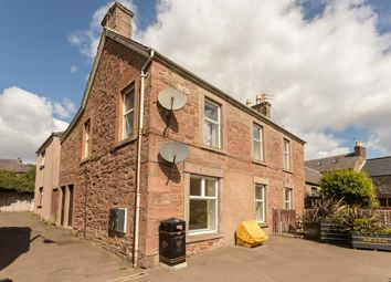 Thumbnail 2 bed flat to rent in 37A George Street, Coupar Angus