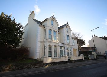 Thumbnail 2 bed flat to rent in Greenswood Road, Brixham