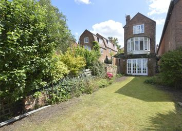 Thumbnail 3 bed detached house for sale in Albertine Cottage Hammerton Court, High Street, Tewkesbury, Gloucestershire