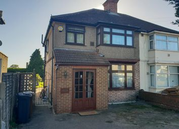 Thumbnail 3 bed semi-detached house for sale in Orchard Avenue, Heston