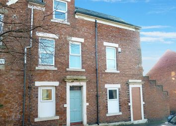 Thumbnail 4 bedroom end terrace house for sale in Colston Street, Newcastle Upon Tyne, Tyne And Wear