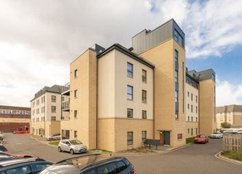 Thumbnail 2 bed flat for sale in 1/1 Hatters Lane, Edinburgh
