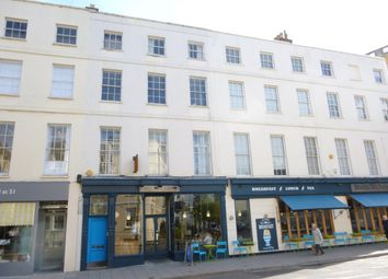 Thumbnail 2 bed flat to rent in Clarence Walk, St. Georges Place, Cheltenham