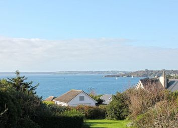 Thumbnail 3 bed detached bungalow for sale in Polvarth Road, St. Mawes, Truro