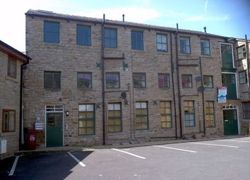 Thumbnail 2 bed flat to rent in Ightenhill Street, Padiham