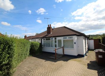 Thumbnail 2 bed bungalow for sale in Southleigh Drive, Beeston, Leeds