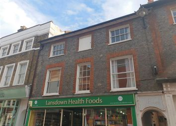 Thumbnail 2 bed flat to rent in Cliffe High Street, Lewes