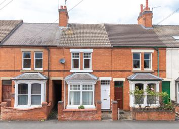 Thumbnail 2 bed terraced house to rent in William Street, Loughborough