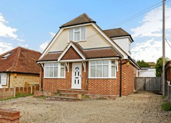 Thumbnail 3 bed bungalow to rent in Sunnybank, Marlow