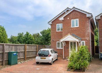 Thumbnail 3 bed detached house to rent in Berrylands, Bembridge