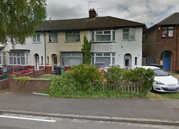 Thumbnail 3 bed terraced house for sale in Hart Lane, Luton