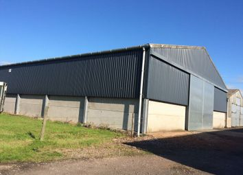 Thumbnail Light industrial to let in Magor, Caldicot