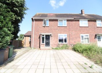 Thumbnail 6 bed property for sale in Rotheram Avenue, Luton