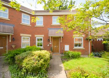Thumbnail 3 bed town house for sale in Cefn Y Ddol, Ewloe