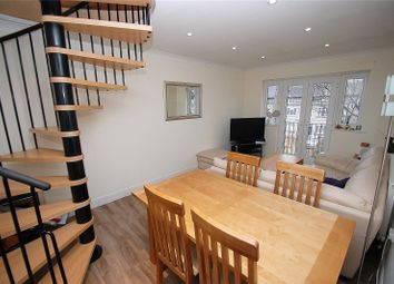 Thumbnail 3 bed flat for sale in Queenside Mews, Hornchurch
