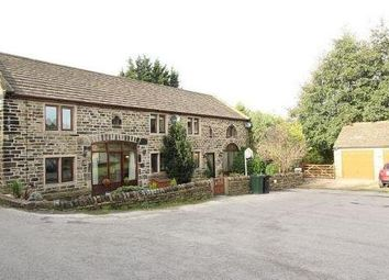 Thumbnail 3 bed semi-detached house for sale in The Croft, Thwaites, Keighley