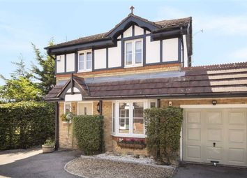 Partridge Close, Arkley, Hertfordshire EN5. 4 bed property