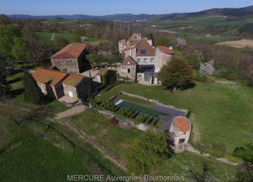 Thumbnail 5 bed property for sale in Issoire, Auvergne, 63500, France