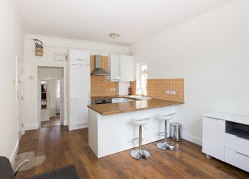Thumbnail 1 bed flat to rent in Dorville Crescent, London