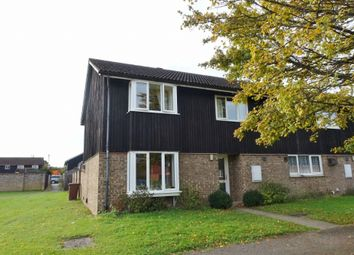 Thumbnail 4 bed end terrace house to rent in Brickfields Avenue, Newmarket