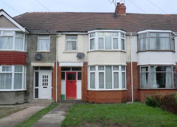 Thumbnail 3 bed terraced house to rent in Lollard Croft, Coventry