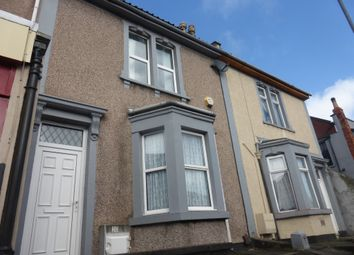 Thumbnail 3 bedroom terraced house for sale in West Street, Bedminster, Bristol