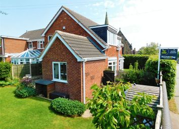 Thumbnail 4 bed detached house for sale in Frog Lane, Wheaton Aston, Stafford.