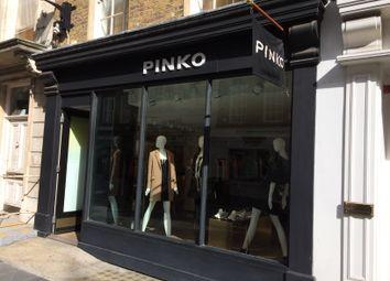 Thumbnail Retail premises to let in 51 South Molton Street, London