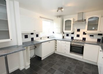 Thumbnail 3 bedroom end terrace house to rent in Sylam Close, Luton
