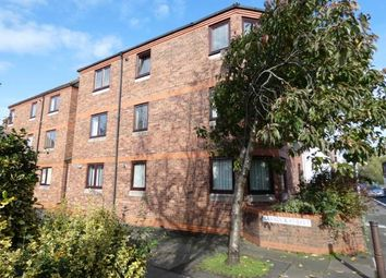 Thumbnail 2 bed flat for sale in Church Close, Rydal Street, Carlisle