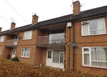 Thumbnail 1 bed flat for sale in Edenhall Gardens, Clifton, Nottingham