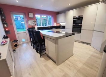 Thumbnail Property to rent in Byfield Close, London