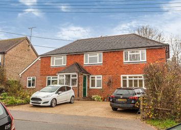 4 bed detached house for sale in Mill Lane, South Chailey, Lewes BN8