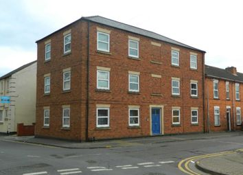 Thumbnail 2 bed flat for sale in Monson Street, Lincoln