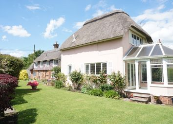 Thumbnail 3 bed cottage for sale in West Tytherley, Salisbury, Wiltshire