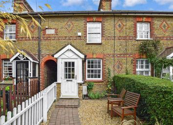 Thumbnail 2 bed terraced house for sale in High Street, Farningham, Kent