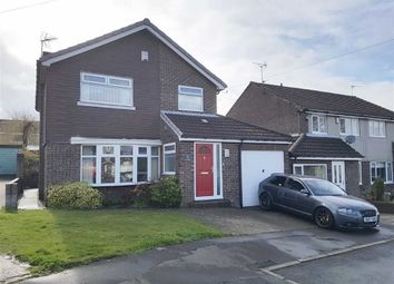 Thumbnail 4 bedroom detached house for sale in Coed Bach, Highlight Park, Barry