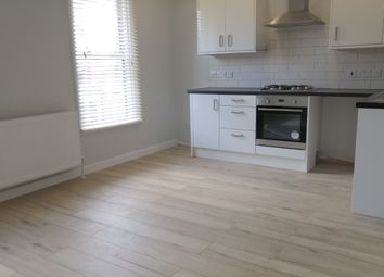 Thumbnail 4 bedroom terraced house to rent in Rosebery Avenue, Tottenham