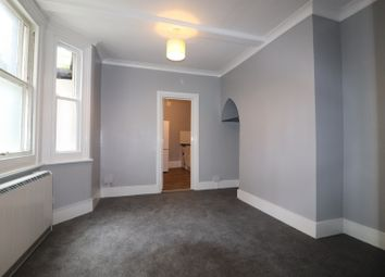 Thumbnail Studio to rent in Westcombe Hill, London